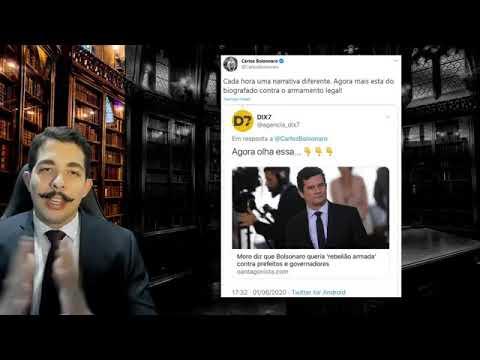 REFLEXÃO DE KIM PAIM DIANTE DO ATUAL CENÁRIO POLÍTICO: Entre Ironias E Fatos Vale Assistir