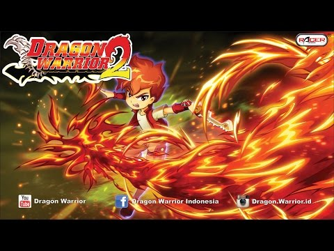 FINAL EPISODE !! Dragon Warrior 2 Episode 60 Indonesia
