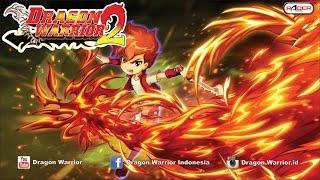 FINAL EPISODE Dragon Warrior 2 Episode 60 Indonesia