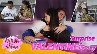 Download lagu Surprise Valentine's Day For You...