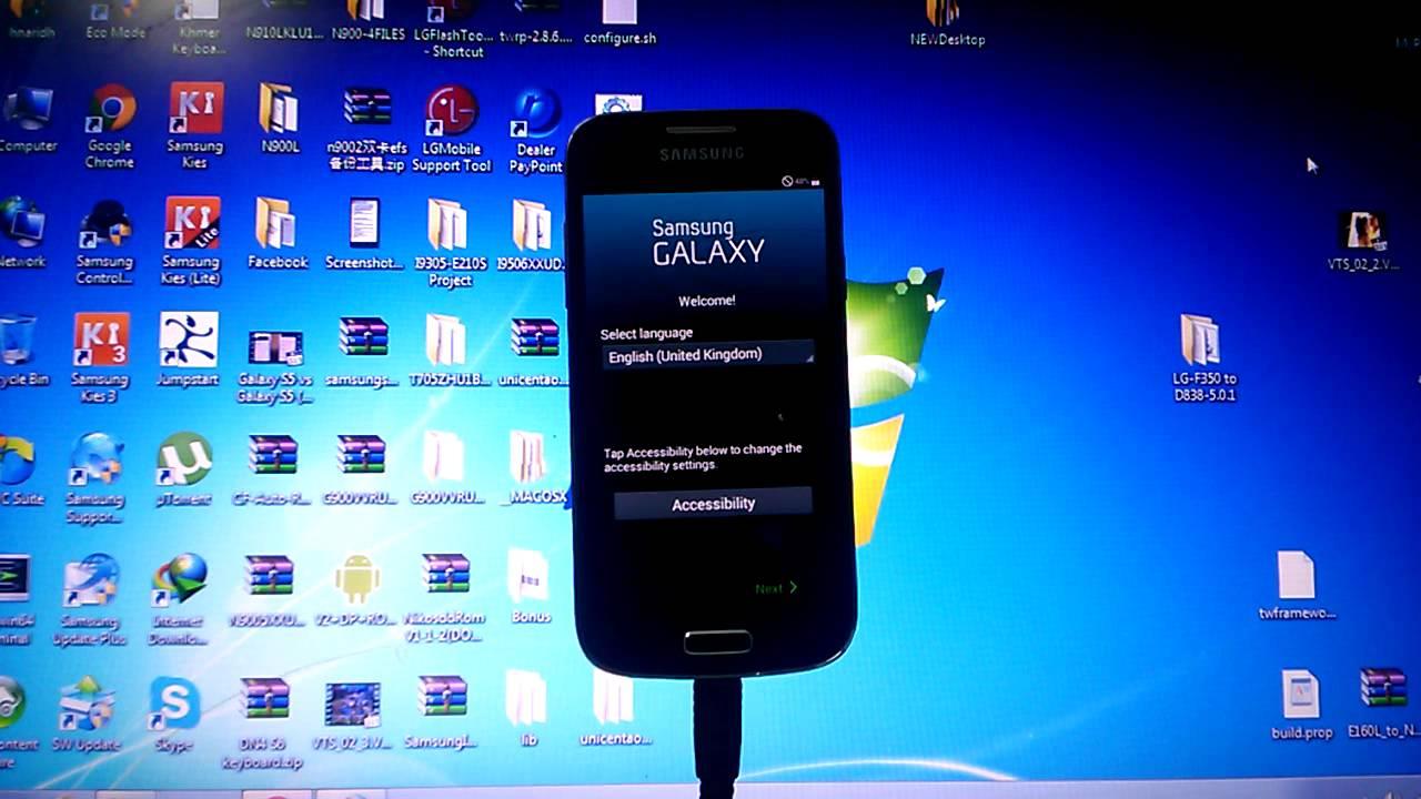 Download Center | Samsung NL
