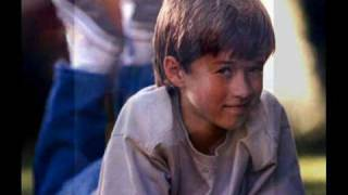 Haley Joel Osment - Oklahoma