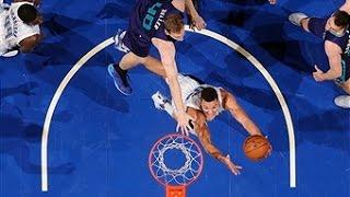 Charlotte Hornets vs Orlando Magic - December 16, 2015