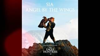 [LYRICS VIDEO] Sia - Angel by the Wings [Single]