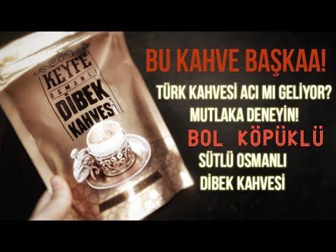Bol Köpüklü Türk Kahvesi Nasıl Yapılır | Türk kahvesi Tarifi