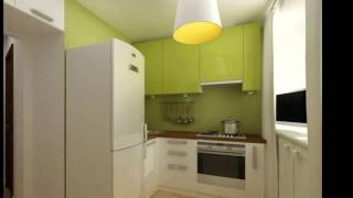 видео фото квартир дизайн