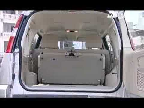 Drive test Ford Everest 2007 by Automobile 360o - VTC5