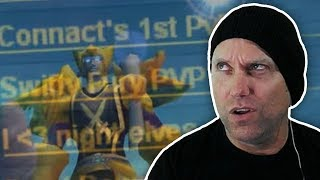 Swifty Reviews His Old Classic WoW Videos (Commentary)