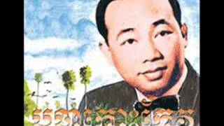Sinn Sisamouth Vs Elvis Presley - Summer kisses,Winter Tears