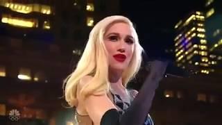 Смотреть клип Gwen Stefani - My Gift Is You