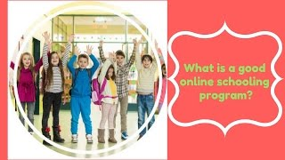 The best online high school programs
