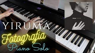 Yiruma (이루마)   Fotografia   Piano Solo Cover by Aaron Xiong