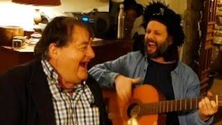 Mick Flynn & Quentin Cooper & friends