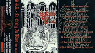 Satanik Goat Ritual - An Ending In Blood (Full Demo 2012)