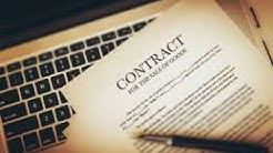 433 Dear USPAP Do Appraisers Need Sales Contracts and What About Adjustments_theappraisercoach.com