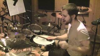 "Alex Rudinger - Threat Signal - ""New World Order"""