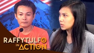 PART 2 | KABIT AT ANAK NI MISIS, NAG-FACE TO FACE!