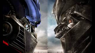 Megatron Vs Optimus Prime (Dubstep)