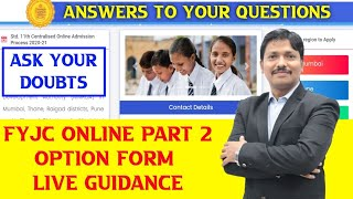 Bifocal Admission | Preference & College Search | Questions-Solutions-Precautions | Dinesh Sir