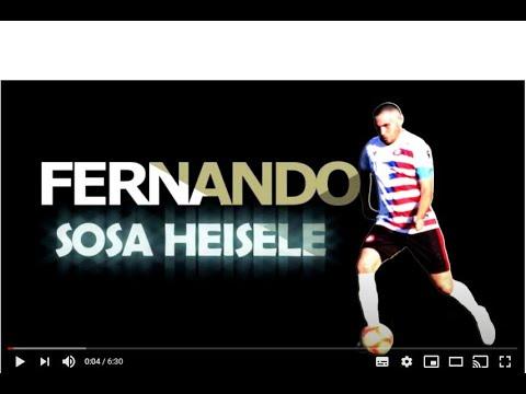 FER SOSA HEISELE, PARAGUAY