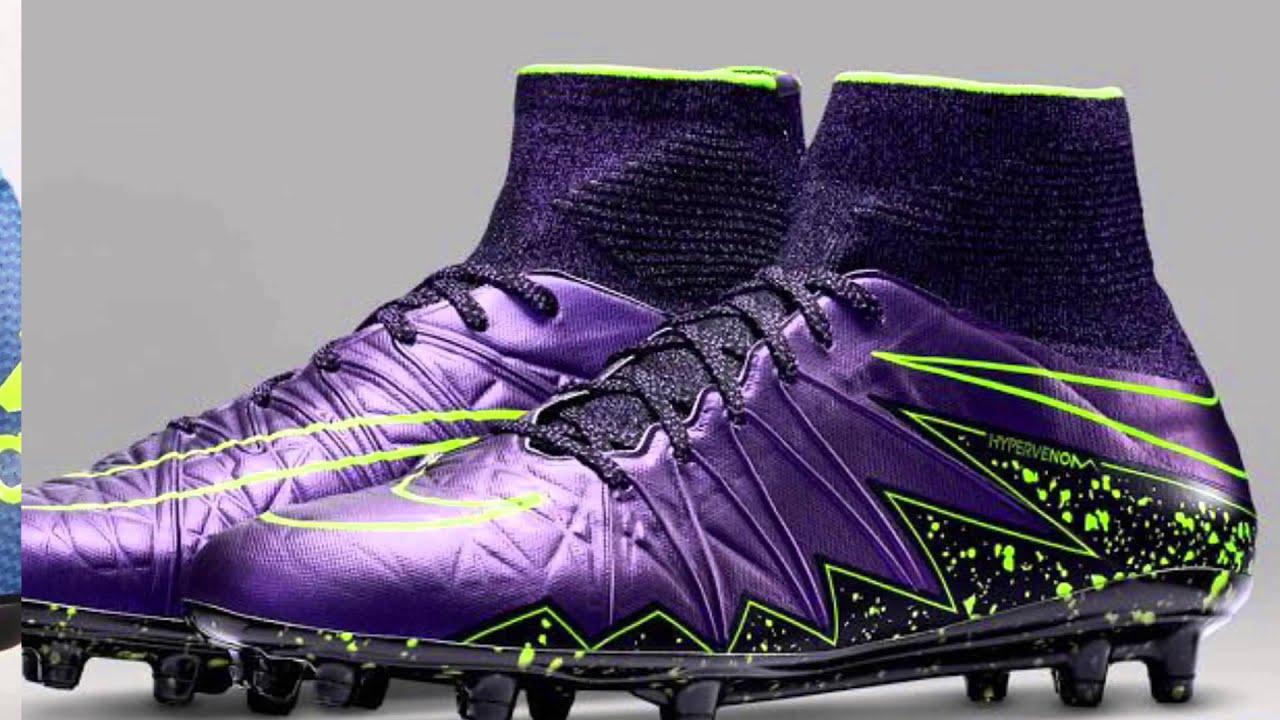 Zapatillas De Futbol Nuevas