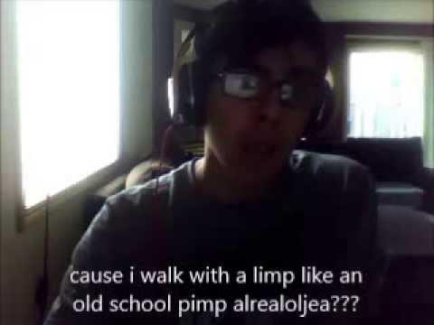 im in miami trick lipsick with lyrics