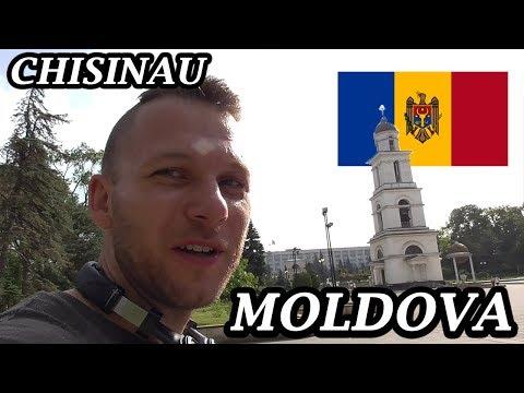 My Expat Diary - Moldova (Chisinau, Transnistria, Tiraspol) 10/07/2017