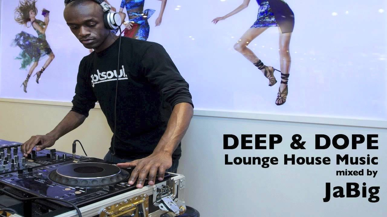 Deep lounge house music dj mix by jabig deep dope mont for Deep house music djs