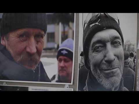TV7plus Телеканал Хмельницького. Україна: Спогади очевидців подій на Майдані.
