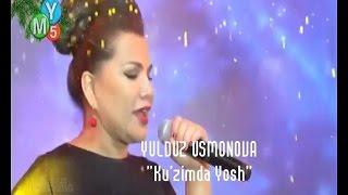Yulduz Usmonova- Ku