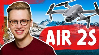 DJI Air 2S | The Honest Review