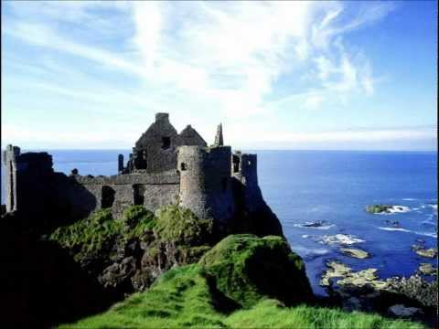 The Old Castle (Song for Three Voices)