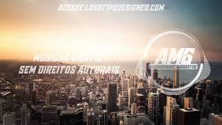Audio Spectrum #06 TRILHA SONORA DE CINEMA Logo Tipo Designer AMG Músicas Grátis