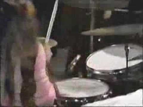 **Captain Beyond**  Great early 70s band