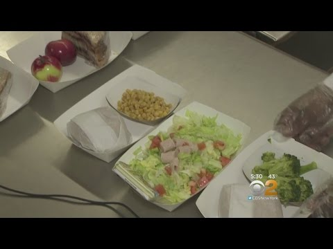 Questions Arise For Yonkers School Lunch Program