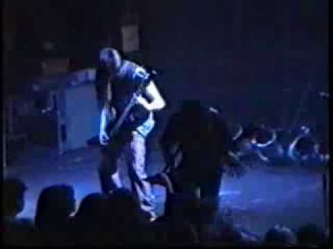 DISMEMBER - TORN APART & SOON TO BE DEAD (LIVE IN LONDON 8/5/92)