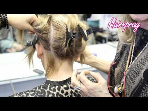Advanced Hair Extension Training For Bobs & Short Hair.