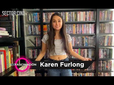 Cinefascinación con Karen Furlong