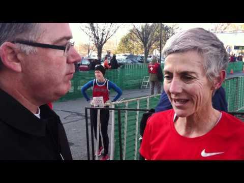 Feaster Five with Joan Benoit