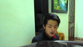 Ngọt ngào và đắng cay(Không nhạc)-Trình bày:Mèo lười