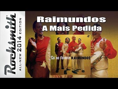 RAIMUNDOS BAIXAR MTV CDS