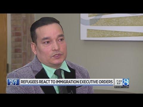 Bhutan refugee: Trump's immigration plans not American