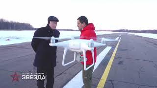 Военная приемка. Анти-дроны. Как поймать беспилотник. Смотрите 21 апреля в 09:55