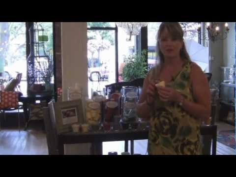 Coeur d'Alene Downtown Shopping: Mix-It-Up!