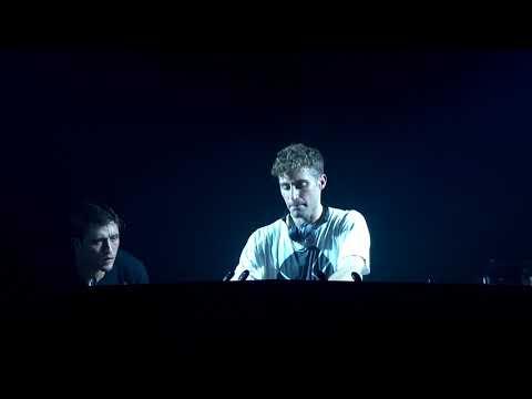 ANIMALZ - Paris - 14.10.17 - HEROBUST - Full Live Set