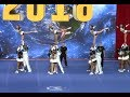 Cheer Extreme Raleigh Cougars Coed HIT at Worlds 2018 New SAFE Music