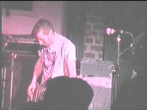 Unsane Live at Emo's, Houston, Texas 4-27-92 (Track #1)