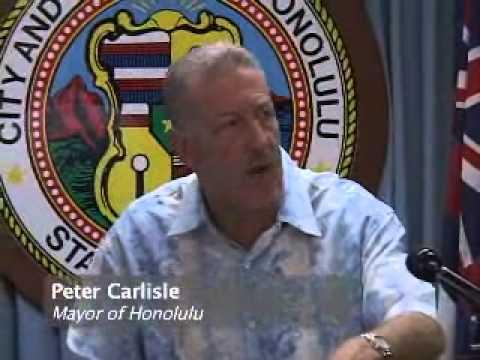 Honolulu, Hawaii C&C - APEC Hawaii Business Showcase