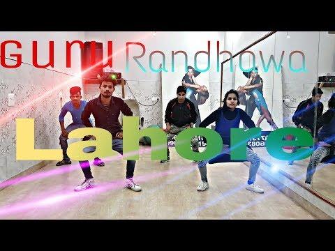 Dance on Lahore   Guru Randhawa   latest song   Dance choreography by pankaj kshp  