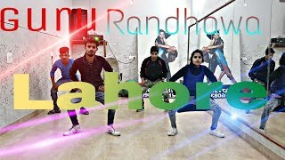 Dance on Lahore | Guru Randhawa | latest song | Dance choreography by pankaj kshp |
